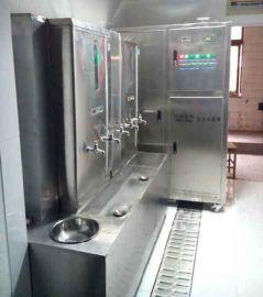 日納康源廠家直銷 商務淨水機 大型飲水機