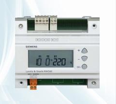 西門子RWD60空調系統通用控制器