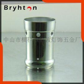 【伯敦】  铝制2寸直插反射罩_RE02025