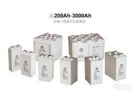 山东 济南双登蓄电池GFM-500AH系列 UPS_EPS_蓄电池_不间断
