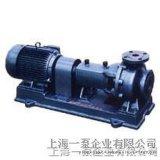 上海一泵IHF50-32-160氟塑料衬里离心泵