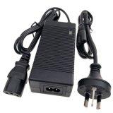 42V2A锂电池充电器 澳规RCM SAA认证 42V2A平衡车锂电池充电器