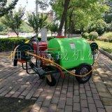 300升汽油高压推车喷雾器果树打药机