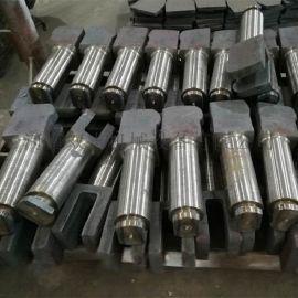 Y058-73/2销轴煤机*销轴Ф16***液压支架配件Y058-73/2