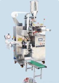 袋易撕口茶叶全自动包装机 茶叶包装机 立式包装机