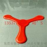 厂家特价热销热压异形EVA飞碟玩具
