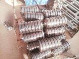 電廠皮帶機託輥 各種型號的皮帶機託輥