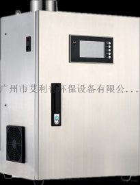 ALP-D-50G煙囪淨化臭氧發生器、大車間專用臭氧消毒機