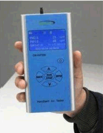 MC-HAT200手持式粉尘检测仪