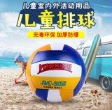 機縫兒童沙灘排球 5號充氣排球 大學生橡膠訓練軟式排球運動
