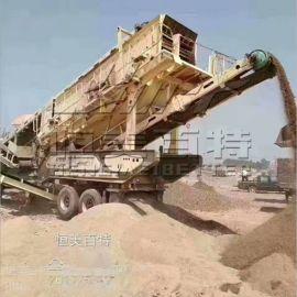 小型石料破碎机价格 济南建筑垃圾破碎机厂家图片