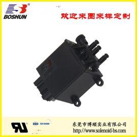 汽车座椅腰部支撑电磁阀 BS-0616V-01-4