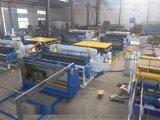 热销数控建筑网片排焊机 钢笆网片焊接设备