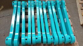 天诺长年供应sk250挖掘机连杆片 挖掘机配件