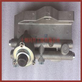 东风康明斯欧四电喷发动机滤清器C5301449