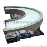 belt conveyor 皮带式转弯机