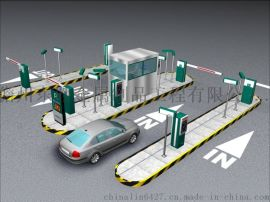 海南停车场收费标准 收费系统厂家 海南道闸生产厂家