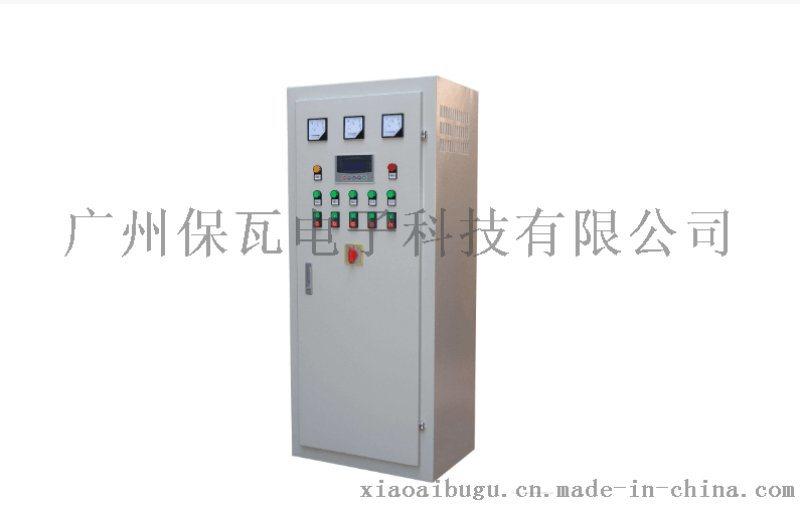 PTI-PK-4T0550中央空调水泵节能改造