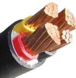 WDNH-YJE低烟无卤耐火电力电缆