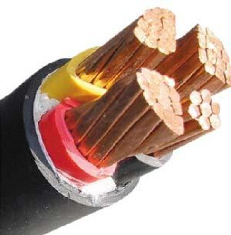 WDNH-YJE低煙無滷耐火電力電纜