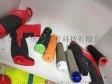 TPE(SEBS)原料按需定製鞋墊、電動包膠、腳輪