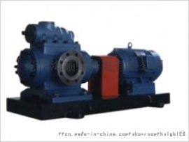 直销质优价廉螺杆泵,三螺杆泵,SNH型三螺杆泵
