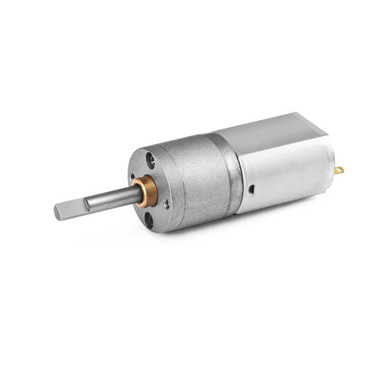 LT20GA-130  20mm減速電機