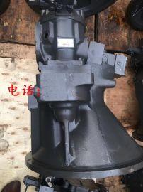 大宇500博士力士乐A8VO200液压泵