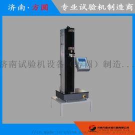 找合适的碳刷弹簧压力试验机不容易 这台5KN请收下