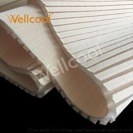供应3D立体网布/汽车坐垫用的面料/沃尔康3D材料
