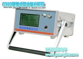 GH1631便携式氢中氧分析仪