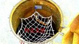 市政井防护网+燃气井防坠网+检查井防护网+污水井防护网……