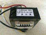低频变压器 电源变压器 个可根据客户要求开发设计
