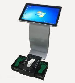 皮鞋定制-触摸式脚型三维扫描仪