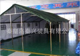 長期供應大型帳篷 三層帳20人框架棉帳篷大帳篷 可定制