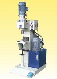 XTM-141液压铆钉机 成都精密油压铆钉机