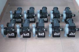 加药计量泵,隔膜计量泵,定量泵,投药计量泵