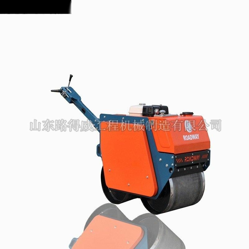 小型壓路機,手扶壓路機,RWYL31小型壓路機