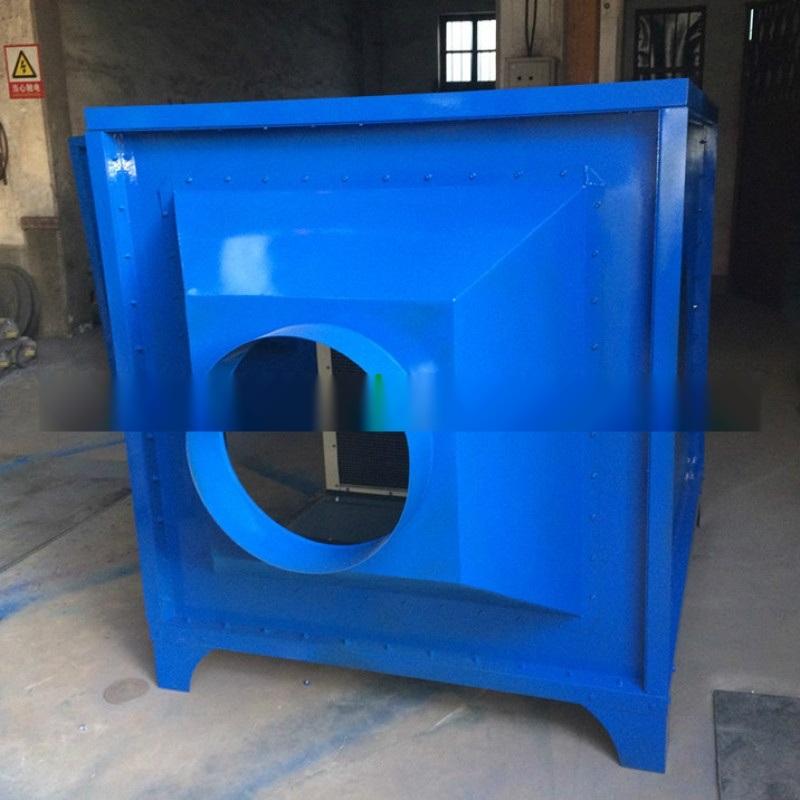 青岛活性炭吸附箱,活性炭吸附装置生产厂家