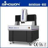 二次元影像儀廠商中旺精密鐳射掃描全自動影像測量儀