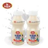 乳酸菌饮料350ml顶呱呱厂家直销批发招商加盟代理
