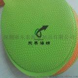 彩色EVA压纹泡棉垫/户外运动防潮垫/健身防滑PVC瑜伽垫