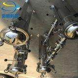 雙聯袋式過濾器 不鏽鋼可切換袋式過濾器