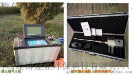 自动烟尘(气)测试仪 分析仪 山东生产商