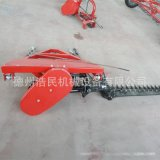 往複式割草機甩刀式割草機三角式圓管 牧場專用割草機苜蓿割草機