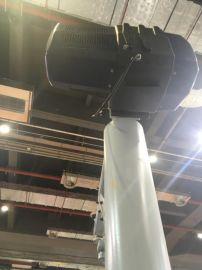 80kg智能电动提升装置,电动平衡吊 进口伺服电机