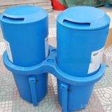 阿普达冷凝水净化器总成SEPURA后除油过滤器SEP1800 ST 51立方