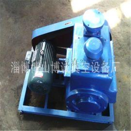 供应2X-15旋片式真空泵