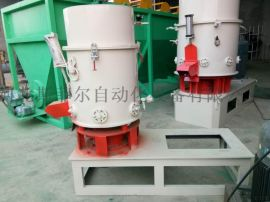 300L自动恒温不锈钢材质团粒机适用范围广
