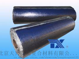 覆铝箔陶瓷纤维布 硅酸铝布 陶纤布